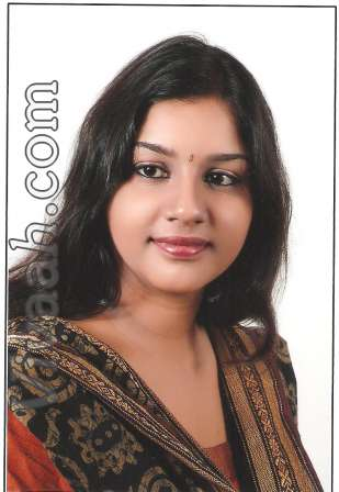 kolkata matrimonial profile paulomi dutta 8320 vivaah matrimony