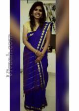 VIF0420  : Mudiraj (Telugu)  from  Hyderabad