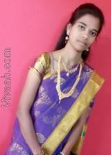 VIF0930  : Viswabrahmin (Telugu)  from  Hyderabad