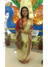 VIF1201  : Brahmin Bengali (Bengali)  from  Kolkata