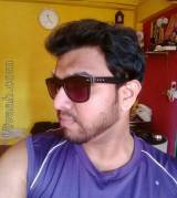 VIF1841  : Maharashtrian (Marathi)  from  Mumbai