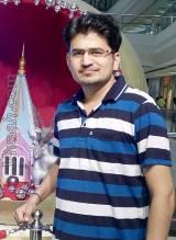 VIF1887  : Brahmin (Marathi)  from  Mumbai