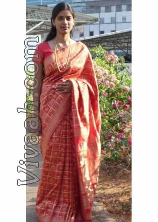 Telugu Hindu Brides - Telugu Hindu Girls - Jeevansathi
