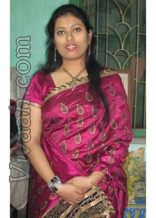 bengali brahmin hindu 29 years bride girl kolkata matrimonial