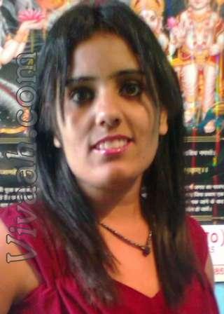 neha_dhiman_86 - Hindu Hindi, Brahmin Dhiman Bride/ Girl from Haryana, <b>...</b> - VIH6118_1718672295_l