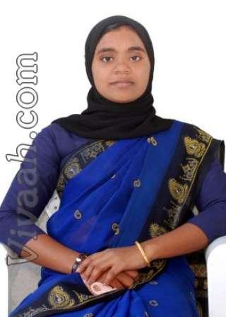 malayalam mapila muslim 30 years bride girl malappuram matrimonial