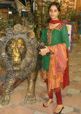 Hindi Kshatriya Hindu 31 Years Bride/Girl Gwalior ...
