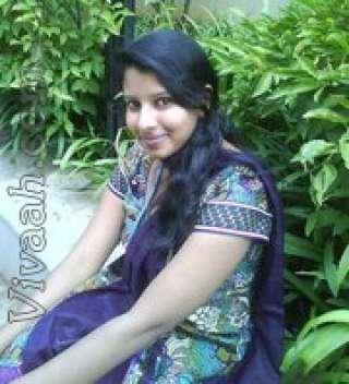 rubini 23   christian tamil roman catholic bride girl from tamil