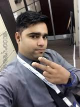 VIZ6219  : Brahmin (Punjabi)  from  Rupnagar